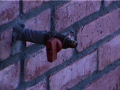 A Wise Home Inspector Com Plumbing Home Inspectors Water